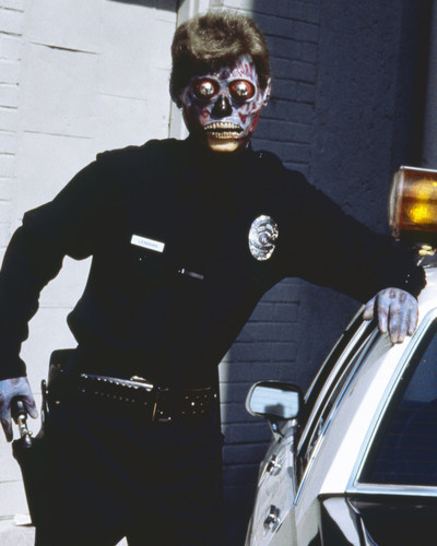 This is an image of Prints & Posters of They Live 201355