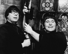 This is an image of Prints & Posters of Eric Morecambe and Ernie Wise 103947