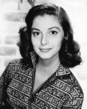 This is an image of Prints & Posters of Pier Angeli 103976