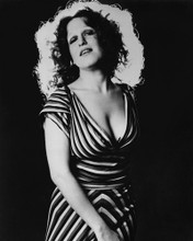 This is an image of Prints & Posters of Bette Midler 103979