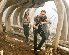This is an image of Prints & Posters of Kong: Skull Island 201258