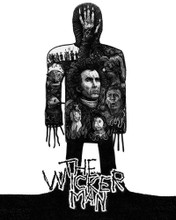 This is an image of Prints & Posters of The Wicker Man 103936