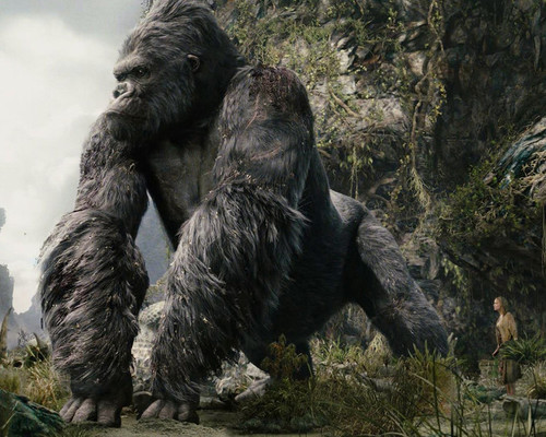 This is an image of Prints & Posters of Kong: Skull Island 201290