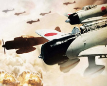 This is an image of Prints & Posters of Tora! Tora! Tora! 201306