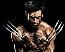 This is an image of Prints & Posters of Hugh Jackman 201307