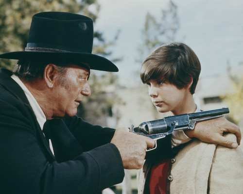 This is an image of Prints & Posters of True Grit 1969 201310