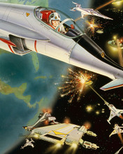 This is an image of Prints & Posters of Captain Scarlet and the Mysterons 201401