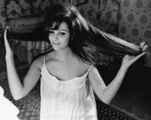 This is an image of Prints & Posters of Claudia Cardinale 104021