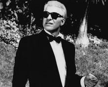 This is an image of Prints & Posters of Steve Martin 104064