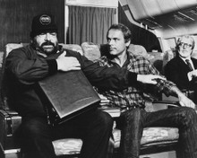 This is an image of Prints & Posters of Bud Spencer 104072