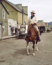 This is an image of Prints & Posters of John Wayne 201428