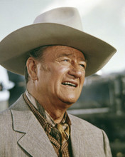 This is an image of Prints & Posters of John Wayne 201431