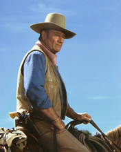 This is an image of Prints & Posters of John Wayne 201435