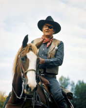 This is an image of Prints & Posters of John Wayne 201459