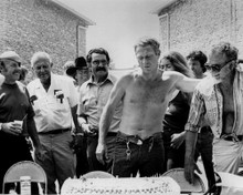 This is an image of Prints & Posters of Steve McQueen 104077