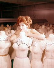 This is an image of Prints & Posters of Tina Louise 201580