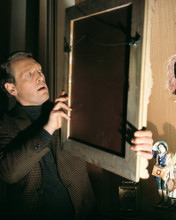 This is an image of Prints & Posters of Patrick McGoohan 201596