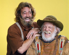 This is an image of Prints & Posters of Life and Times of Grizzly Adams 201609