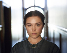 This is an image of Prints & Posters of Florence Pugh 201615