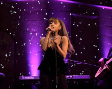 This is an image of Prints & Posters of Ariana Grande 201621