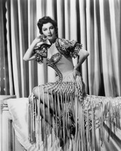 This is an image of Prints & Posters of Ava Gardner 104137