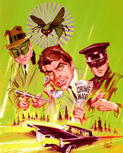 This is an image of Prints & Posters of The Green Hornet 201752