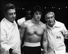 This is an image of Prints & Posters of Rocky Ii 104201