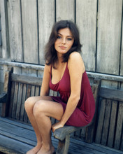 This is an image of Prints & Posters of Jacqueline Bisset 201888