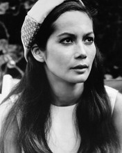 This is an image of Prints & Posters of Nancy Kwan 104247