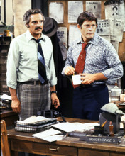 This is an image of Prints & Posters of Barney Miller 201806