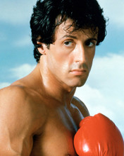 This is an image of Prints & Posters of Sylvester Stallone 201829