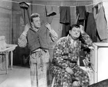 This is an image of Prints & Posters of Laurel and Hardy 104311