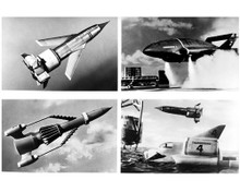 This is an image of Prints & Posters of Thunderbirds 104313