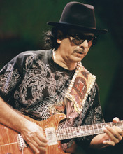 This is an image of Prints & Posters of Carlos Santana 201961