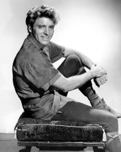 This is an image of Prints & Posters of Burt Lancaster 104347