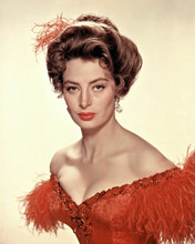 This is an image of Prints & Posters of Capucine 201928