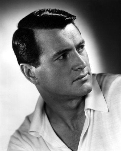 This is an image of Prints & Posters of Rock Hudson 104286