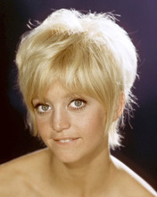 This is an image of Prints & Posters of Goldie Hawn 201942