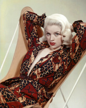 This is an image of Prints & Posters of Diana Dors 201944