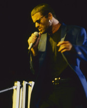 This is an image of Prints & Posters of George Michael 201980
