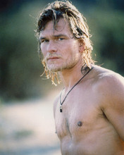 This is an image of Prints & Posters of Patrick Swayze 201998