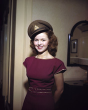 This is an image of Prints & Posters of Shirley Temple 202137