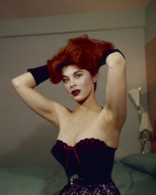 This is an image of Prints & Posters of Tina Louise 202025