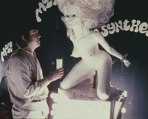 This is an image of Prints & Posters of A Clockwork Orange 202039