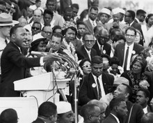 This is an image of Prints & Posters of Martin Luther King 104418