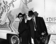 This is an image of Prints & Posters of The Blues Brothers 104423
