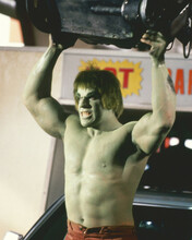 This is an image of Prints & Posters of Lou Ferrigno 202124