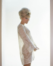 This is an image of Prints & Posters of Elke Sommer 202141
