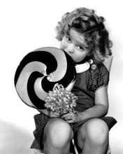 This is an image of Prints & Posters of Shirley Temple 104489