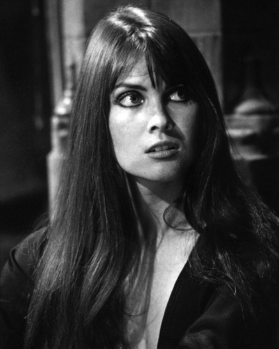 This is an image of Prints & Posters of Caroline Munro 104501